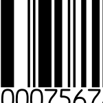Material Barcoding